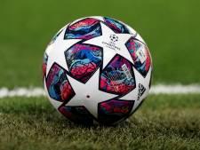 Deux cas positifs au Covid-19 à l'Atlético Madrid à 4 jours des quarts de finale de Ligue des champions