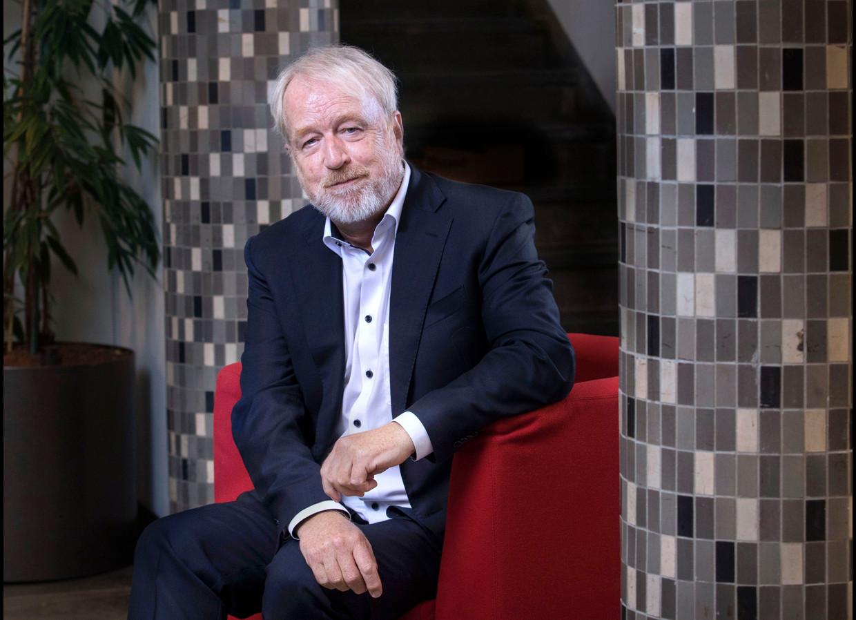 Jaap van Dissel, voorzitter van het Outbreak Management Team en directeur infectieziektenbestrijding bij het RIVM.