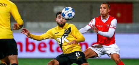 Samenvatting: MVV - NAC Breda
