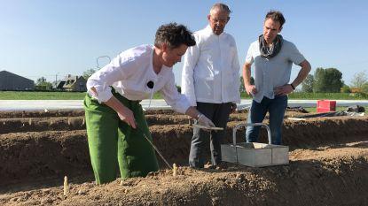 Zonder boeren geen topchefs: Peter Goossens en co steunen campagne om imago landbouwers op te krikken