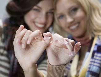 Zijn vrouwen beter in vriendschap?