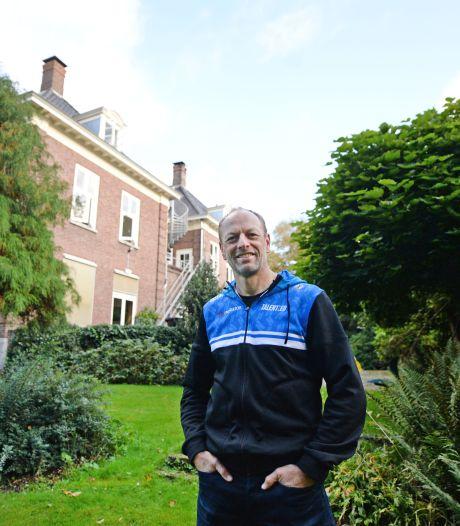 Topsportinternaat in Enschede: loopt de weg naar goud in de toekomst via Twente?