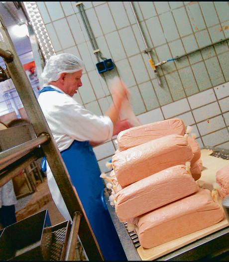 Overname Zwanenberg: fabriek in Borculo in Belgische handen