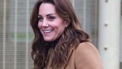"""Kate Middleton geeft toe: """"Ik voelde me zo eenzaam na de geboorte van George"""""""