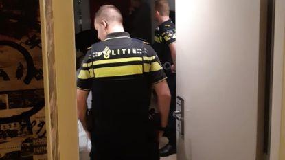 Nederlandse politie laat dief bezoekje aan prostituee afronden om ook handlanger te kunnen vatten