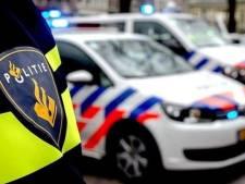 Drietal in gestolen auto aangehouden in Tilburg: bestuurder heeft geen geldig rijbewijs
