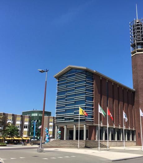 Ambtenaar filmt stiekem dames in toiletten stadhuis Vlissingen