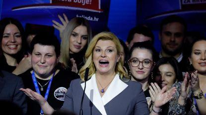 Oud-premier en huidige president treffen elkaar in beslissende stemronde bij Kroatische presidentsverkiezingen