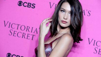 Topmodel Bella Hadid opnieuw samen met ex-lief