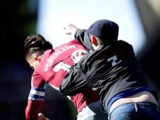 Supporter die speler Aston Villa 'voor de grap' sloeg veertien weken de cel in