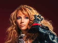 Russische zangeres in 2018 alsnog naar Songfestival