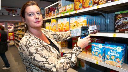 De ene diepvriespizza is de andere niet: app meldt direct hoe (on)gezond een product is