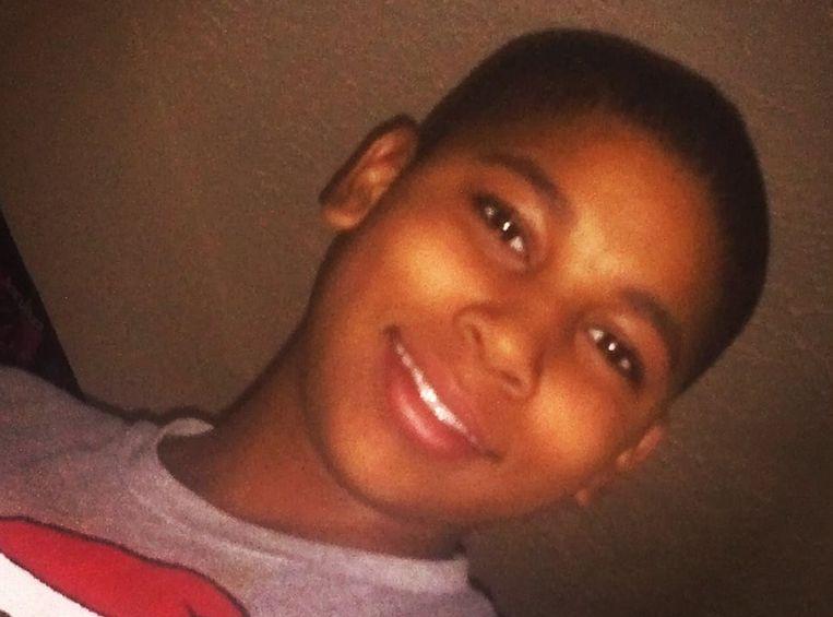 Vorige maand overleed de twaalfjarige Tamir Rice, nadat hij bij een recreatiepark door de politie was neergeschoten.