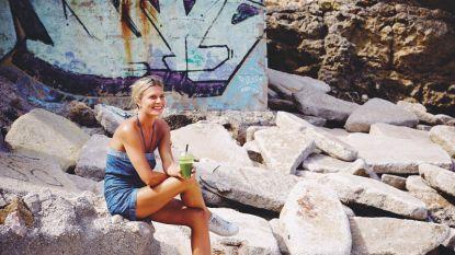 De zaterdagavondsnack van Nathalie Meskens:  heerlijke chocolade-whiskytruffels