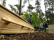 Dorpsvereniging Elspeet niet blij met komst natuurbegraafplaats