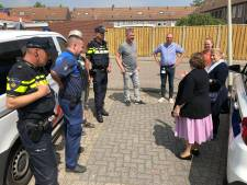 Bergen op Zoom start met 'Rent a Boa'