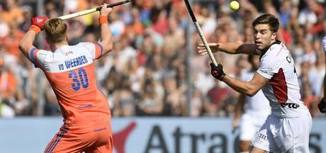 Hockeyers vechten zich langs België en pakken Europese titel
