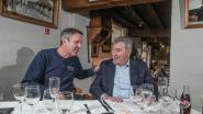 """Het dubbelinterview van Merckx en De Vlaeminck: """"Toen het misging met onze gezondheid waren we bezorgd om elkaar. We pompten elkaar moed in"""""""