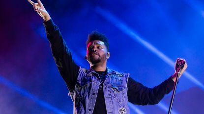 The Weeknd lanceert opeens nieuwe plaat 'My Dear Melancholy', beluister ze hier