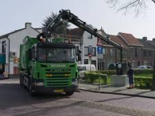Bommelse raad wil actie: speciaal nummer voor storing afvalcontainers Avri