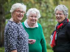 Na tachtig jaar zijn de Zoetermeerse Vrouwen allang geen boerenbond meer