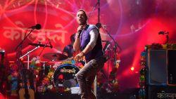 Coldplay komt met nieuw live-album