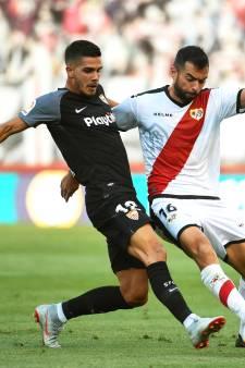 André Silva begint bij Sevilla met hattrick