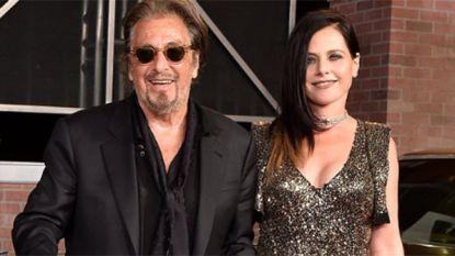 Vriendin (40) zet Al Pacino (79) aan de kant om leeftijdsverschil