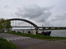Onderzoek naar nieuw leven fietspaden boogbrug Vianen
