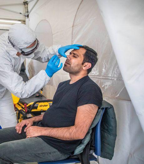 7 personen overleden en 179 nieuwe besmettingen in Den Haag en omstreken: Lees het laatste coronanieuws bij