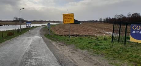 Arembergerweg in Belt-Schutsloot gaat half maart tóch op de schop