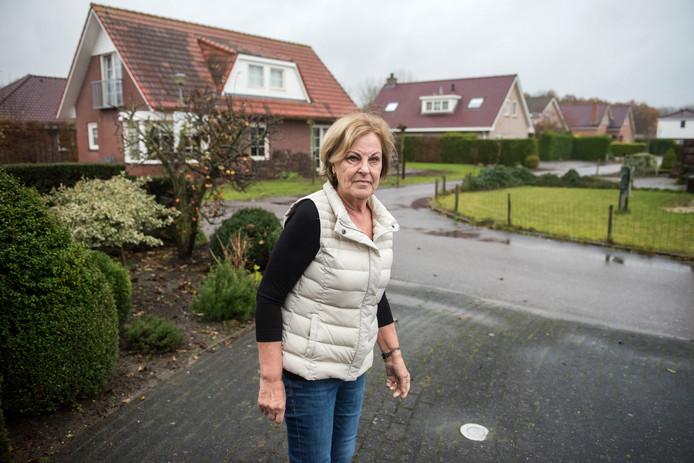 Irene de Rijk: stop met die handhavingsacties, ik heb recht op mijn privacy.