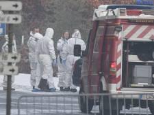 Drama met drugslab Eksel: criminelen gebruiken Belgische grens om buiten schot te blijven