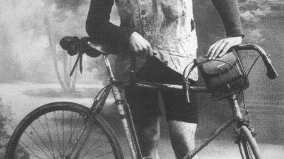 Davidsfonds organiseert voordracht over 'Omloop van de slagvelden' en wielerlegende Ritten Van Lerberghe