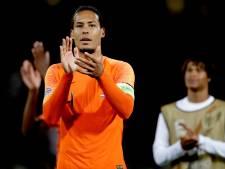 Uitgefloten ex-Willem II'er Van Dijk imponeert en verdient internationale lof: 'Favoriet voor de Gouden Bal'