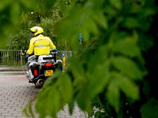 Grote controle gemeente, politie en belastingdienst op recreatiepark