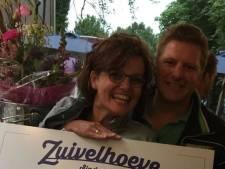 Zuivelhoeve Meppel is de beste van Nederland