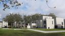 De woningbouw op Strijp-R - hier het Cohousing-project - in Eindhoven wordt bezocht door het congres van de Academy of Urbanism.