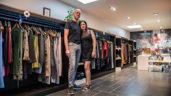 """Pascale en Dimitri zetten eigen zaak Alegra Fashion stop: """"Tijd voor volledige ommezwaai van ons leven in het buitenland"""""""