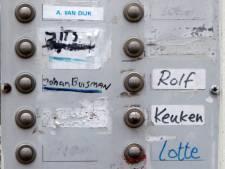 Tilburger strijdt voor huisvesting veertien studenten Korvelseweg