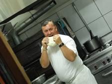 Zwitserse kettingzaagman aangehouden dankzij pizzeriabaas