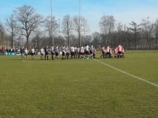 Overzicht | Tholense Boys verliest degradatiekraker, eerste 0-0 voor Vrederust in negen jaar