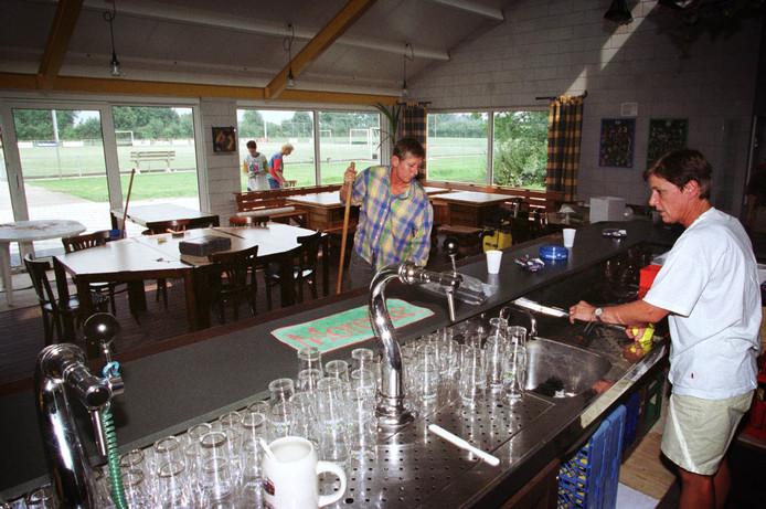 Sportclubs in Meierijstad krijgen drie keer per jaar ontheffing om alcohol te schenken, buiten de normale openingstijden.