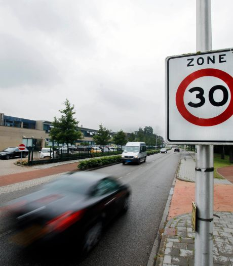 Rijdt u straks ook 30 in uw eigen wijk?