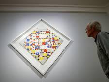 Gemeentemuseum krijgt geld van Mondriaan Fonds