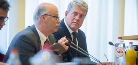 Debat burgemeestersrel Boxtel uitgesteld: Van Aert wil tot rust komen