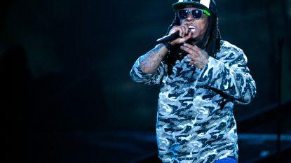 Lil Wayne moet optreden New York afzeggen