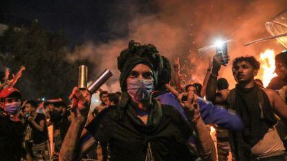 Zeker 250 mensen om het leven gekomen bij grootste opstand in Irak sinds val Saddam Hoessein