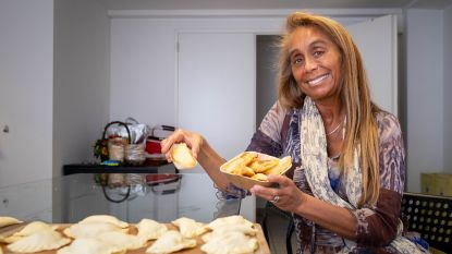 "Argentijnse levert empanadas: ""Ik leg er mijn hart in"""