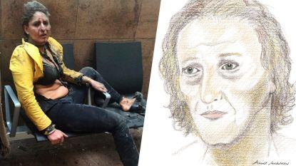 OPROEP. Indische stewardess wil haar redder van aanslag in Zaventem vinden